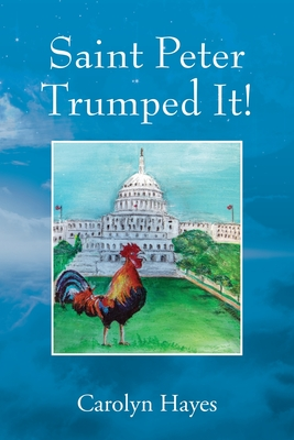 Saint Peter Trumped It! Cover Image