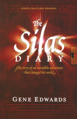 The Silas Diary (First Century Diaries) Cover Image
