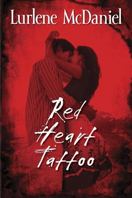 Red Heart Tattoo Cover