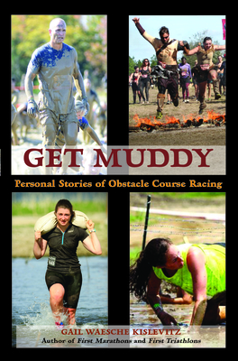 Cover for Get Muddy