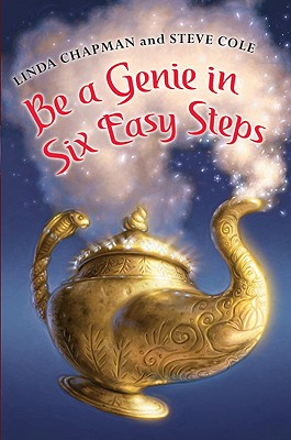 Be a Genie in Six Easy Steps Cover