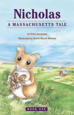 Nicholas: A Massachusetts Tale Cover Image