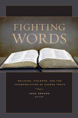 Cover for Fighting Words