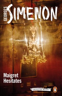 Maigret Hesitates (Inspector Maigret #67) Cover Image