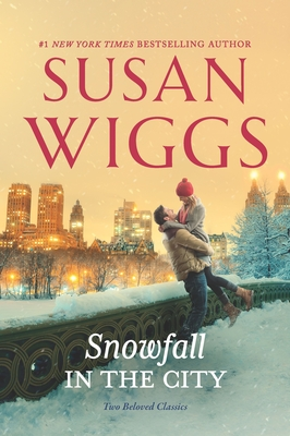 Snowfall in the City Cover Image