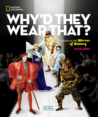 Why'd They Wear That? Cover