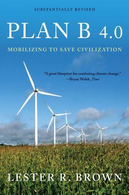 Plan B 4.0 Cover