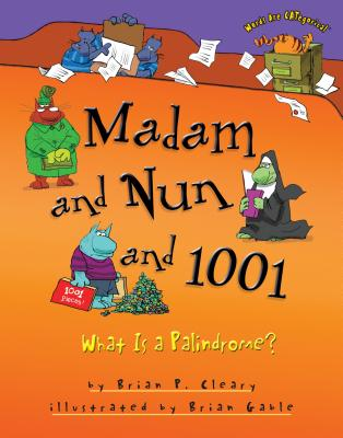 Madam and Nun and 1001 Cover