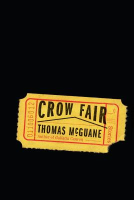 Crow Fair Cover