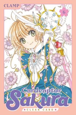 Cardcaptor Sakura: Clear Card 6 Cover Image