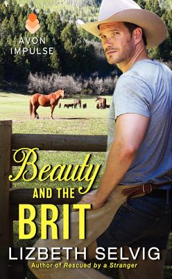 Beauty and the Brit: Love from Kennison Falls Cover Image