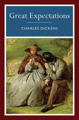 Great Expectations (Arcturus Paperback Classics) Cover Image
