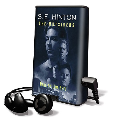 The Outsiders [With Headphones] Cover Image