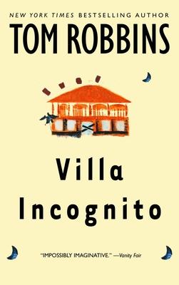 Villa Incognito Cover
