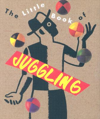 The Little Book Of Juggling Cover Image