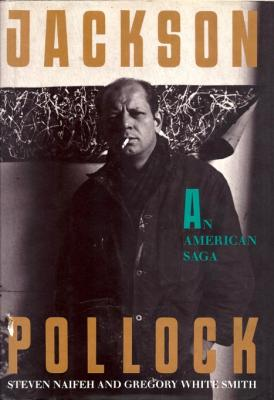 Cover for Jackson Pollock