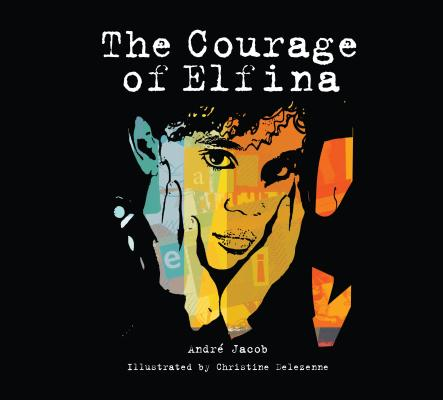 Cover for The Courage of Elfina