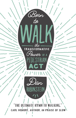 Cover for Born to Walk