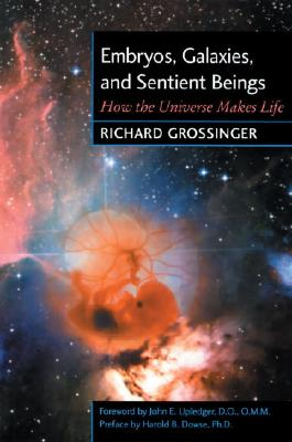 Embryos, Galaxies, and Sentient Beings: How the Universe Makes Life Cover Image