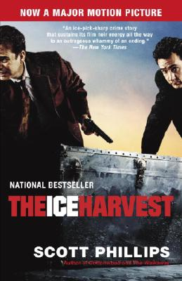 The Ice Harvest Cover