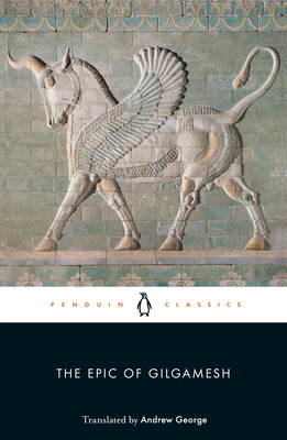 The Epic of Gilgamesh Cover Image
