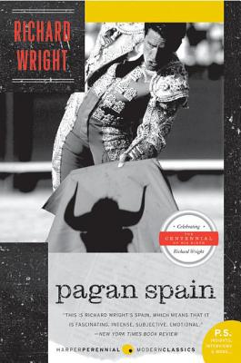 Pagan Spain Cover