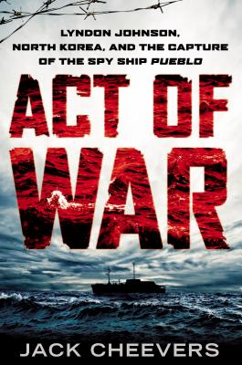 Act of War Cover