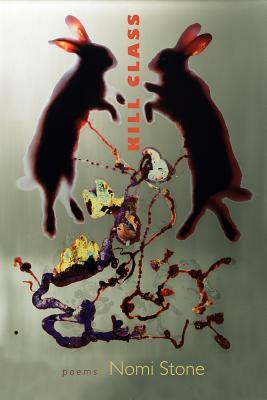 Kill Class Cover Image