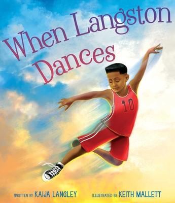 When Langston Dances Cover Image