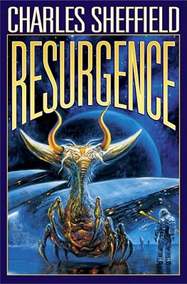 Resurgence: A Novel of the Heritage Universe Cover Image