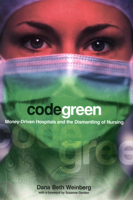 Code Green Cover