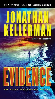 Evidence: An Alex Delaware Novel Cover Image