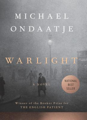 cover for Warlight