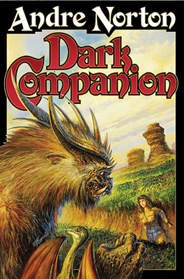 Dark Companion Cover Image