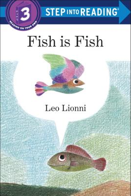 Fish is Fish (Step into Reading) Cover Image