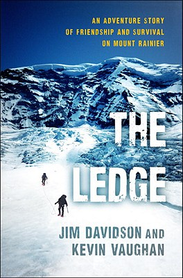 The Ledge Cover