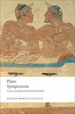 Symposium (Oxford World's Classics) Cover Image