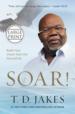 Soar!: Build Your Vision from the Ground Up Cover Image