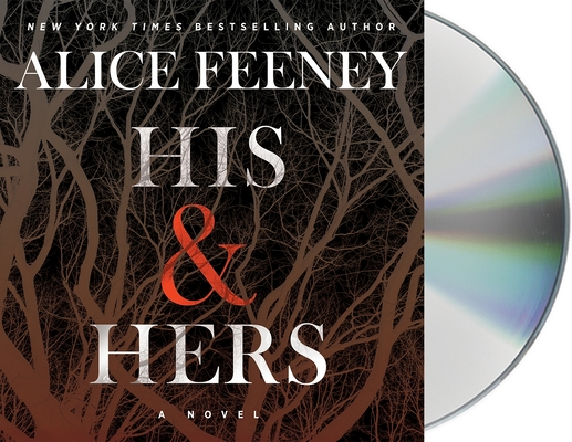His & Hers: A Novel Cover Image