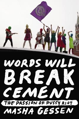 Words Will Break Cement Cover