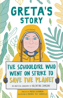 Greta's Story Cover Image