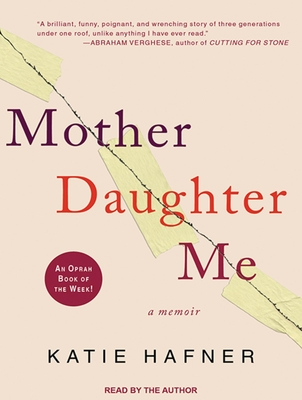 Mother Daughter Me Cover Image