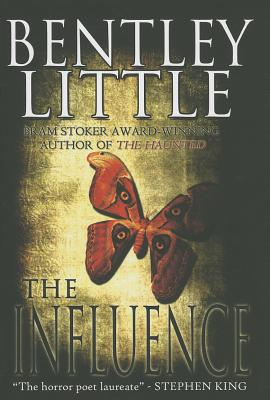 Cover for The Influence
