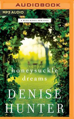 Honeysuckle Dreams (Blue Ridge Romance #2) Cover Image