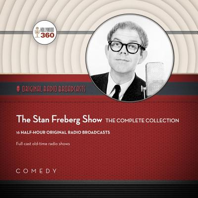 The Stan Freberg Show: The Complete Collection Cover Image