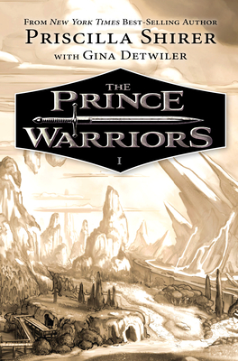 The Prince Warriors Cover