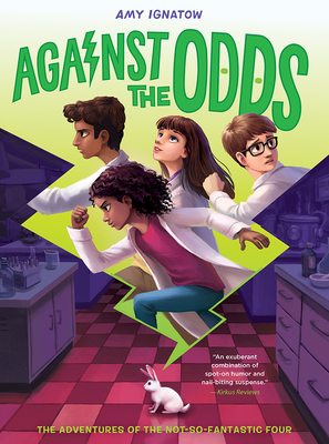 Against the Odds (The Odds Series #2) Cover Image