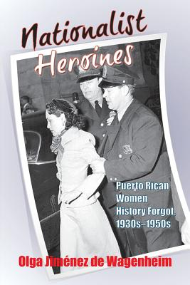Nationalist Heroines Cover Image