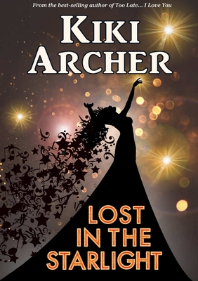 Lost In The Starlight Cover Image