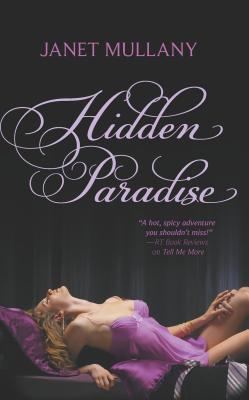 Hidden Paradise Cover